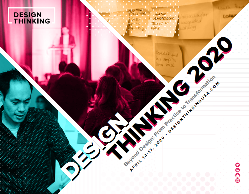 Design Thinking 2020 Official Event Guide