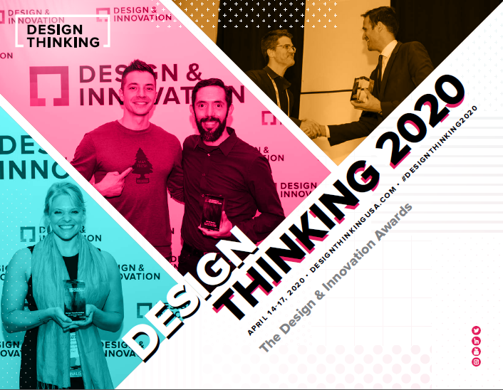 2020 Design Thinking Event Guide