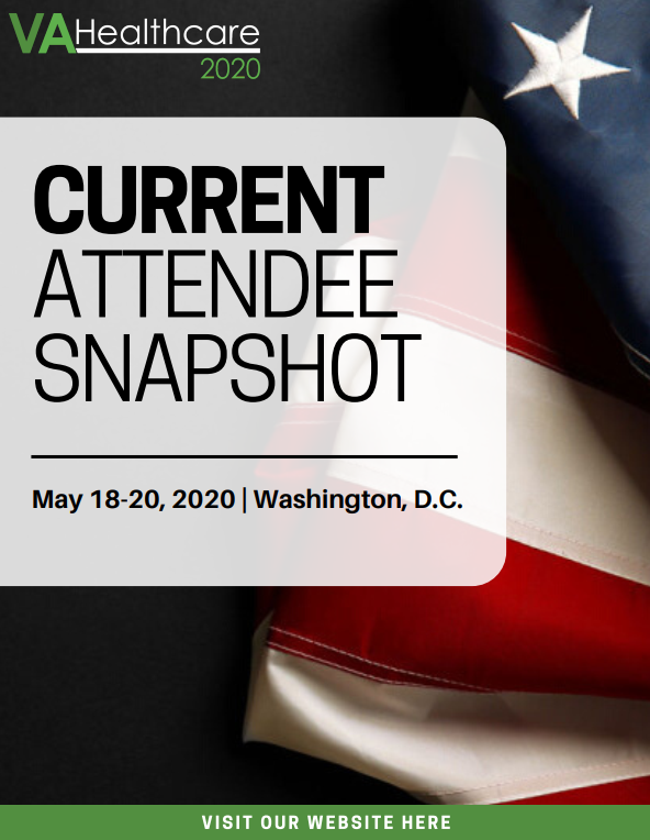 VA Healthcare 2020 - Current Attendee List