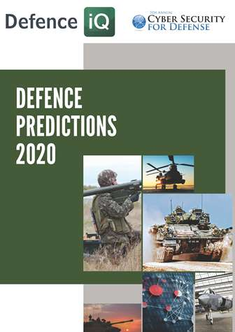 Defense Predictions 2020: New Technologies and the Global Cyber Security Threat