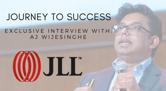 Interview with JLL