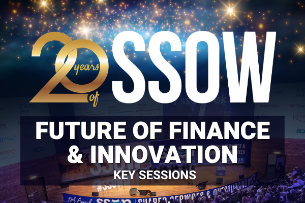 Key Sessions at SSOW 2020 | Future of Finance and Innovation