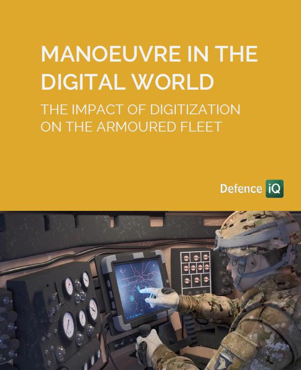 Manoeuvre in the Digital World