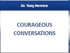 The Business Case for a Courageous Coaching Conversation with Participant Guide
