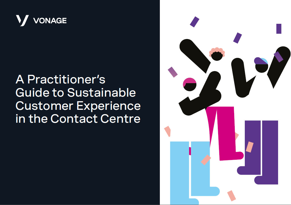 A Practitioner's Guide to Sustainable Customer Experience in the Contact Centre