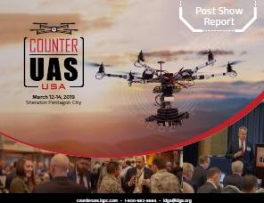 Counter UAS Post Show Report