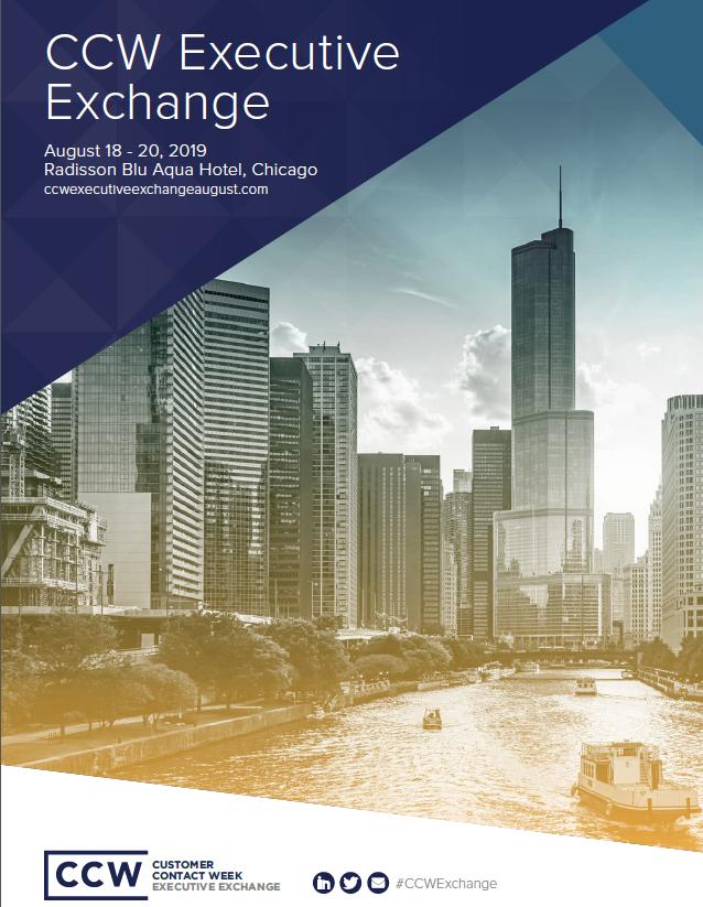 CCW Exchange Agenda