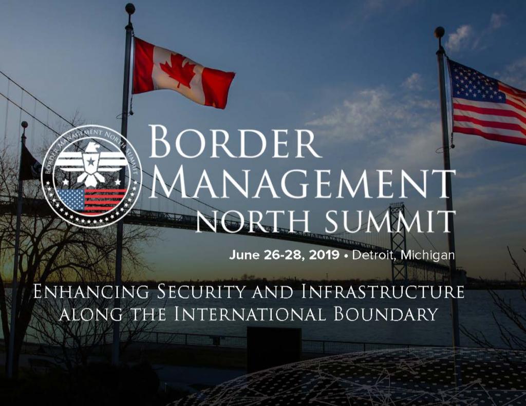 Border Management North Summit Agenda 2019