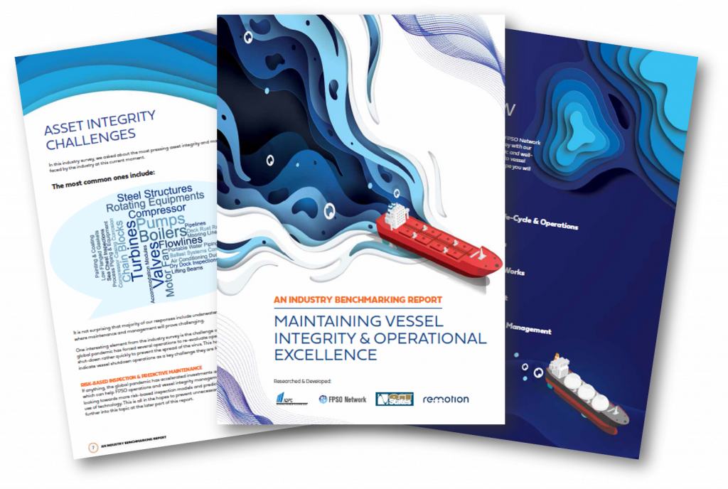 Maintaining Vessel Integrity & Operational Excellence
