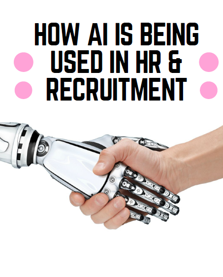 How AI is Being Used in HR & Recruitment
