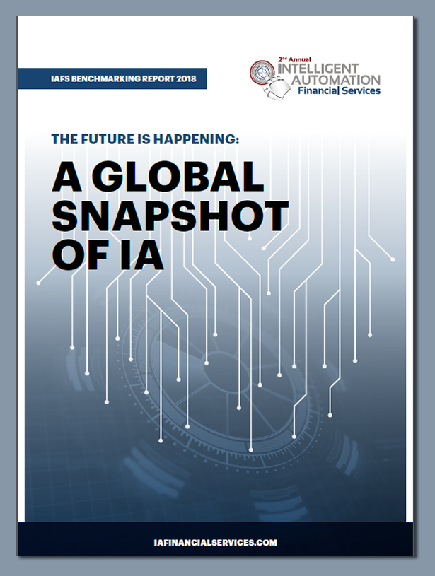 [Benchmarking Report 2018] The Future is Happening: A global snapshot of IA