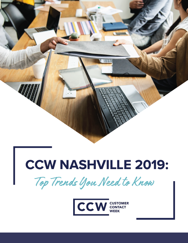 CCW Nashville 2019: Top Trends You Need to Know