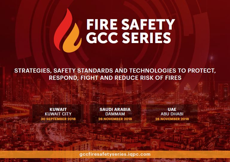 Prospectus - Fire Safety GCC Series