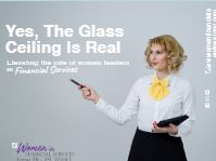 Women's Leadership in Financial Services: The Legacy, Reality and Future