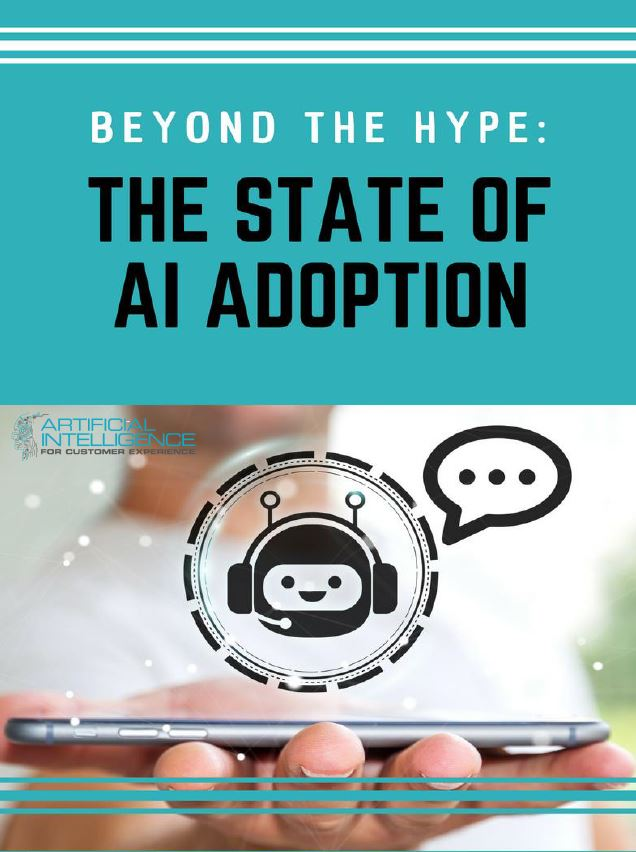 Beyond the Hype: The State of AI Adoption