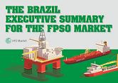 2019 IHS Markit Brazil FPSO Report