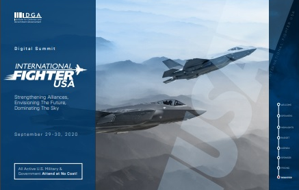 International Fighter USA Online Agenda