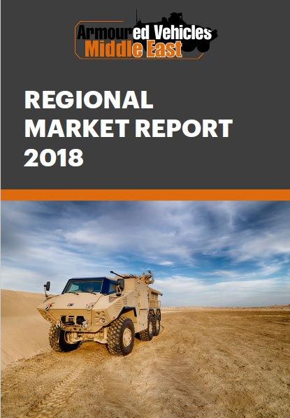 Armoured Vehicles Middle East 2018: Regional market report