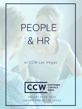 People & HR at CCW Las Vegas