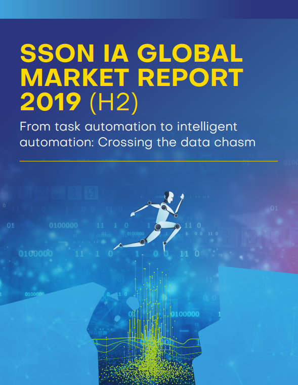 SSON Intelligent Automation Global Market Report 2019 (H2)