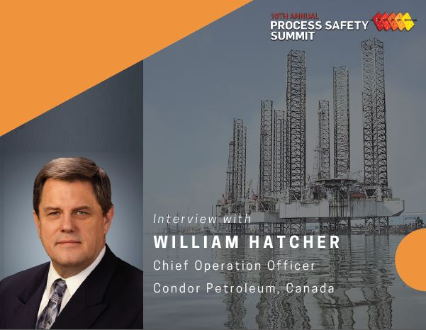Exclusive interview: Condor Petroleum's process safety strategies