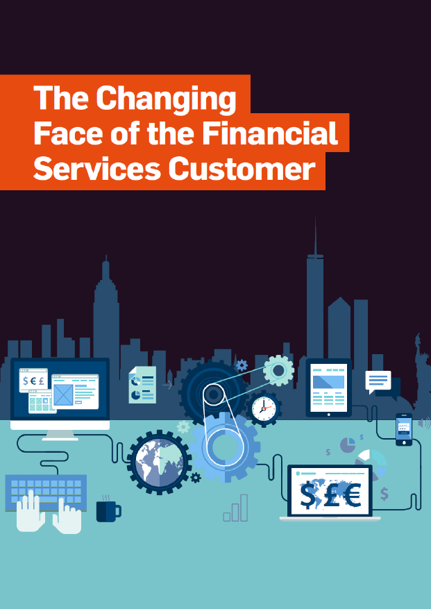 The Changing Face of the Financial Services Customer