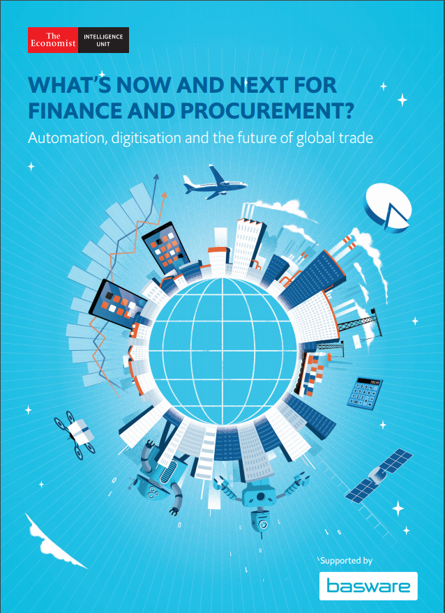 What's New and Next for Finance and Procurement