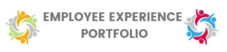 Employee Experience Portfolio Delegate list
