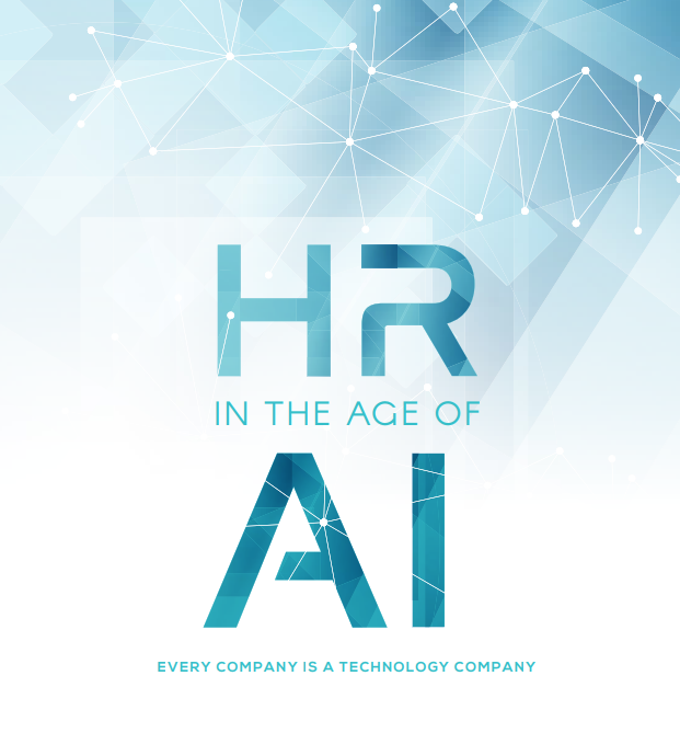 How are Human Resources Departments Implementing Artificial Intelligence?