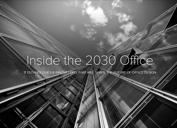 A Look Into the 2030 Office