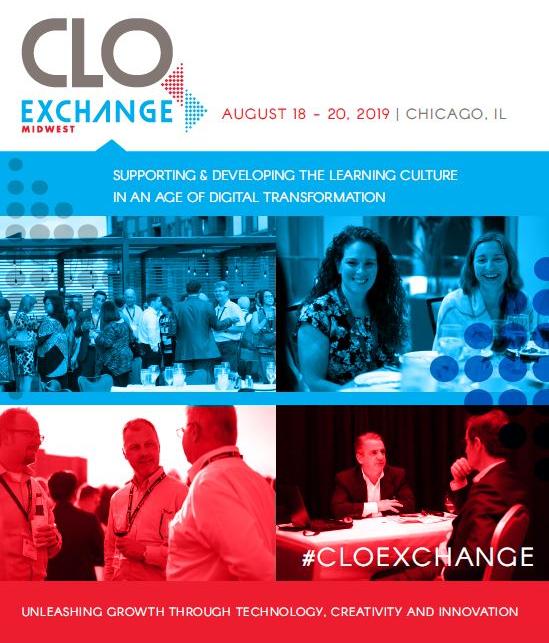 CLO Exchange 2019 Agenda
