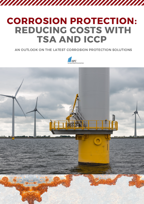 Report on Corrosion Protection - Reducing Costs with TSA and ICCP