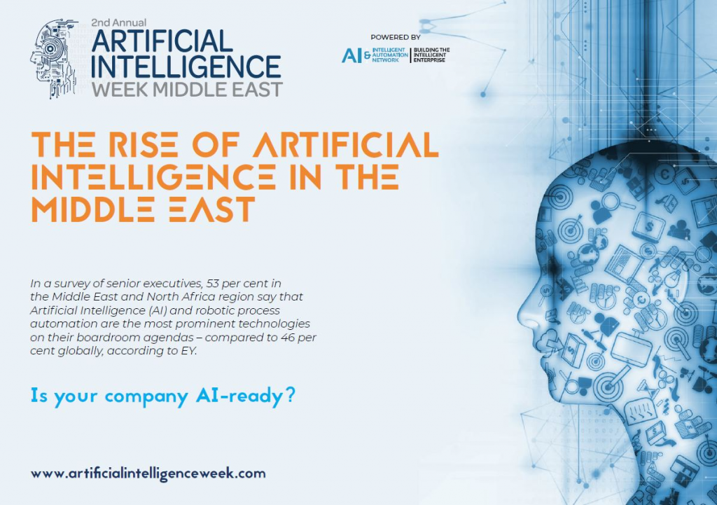 AI in the Middle East: Insights from our attendees