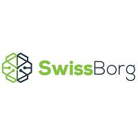 Start-Up: SwissBorg