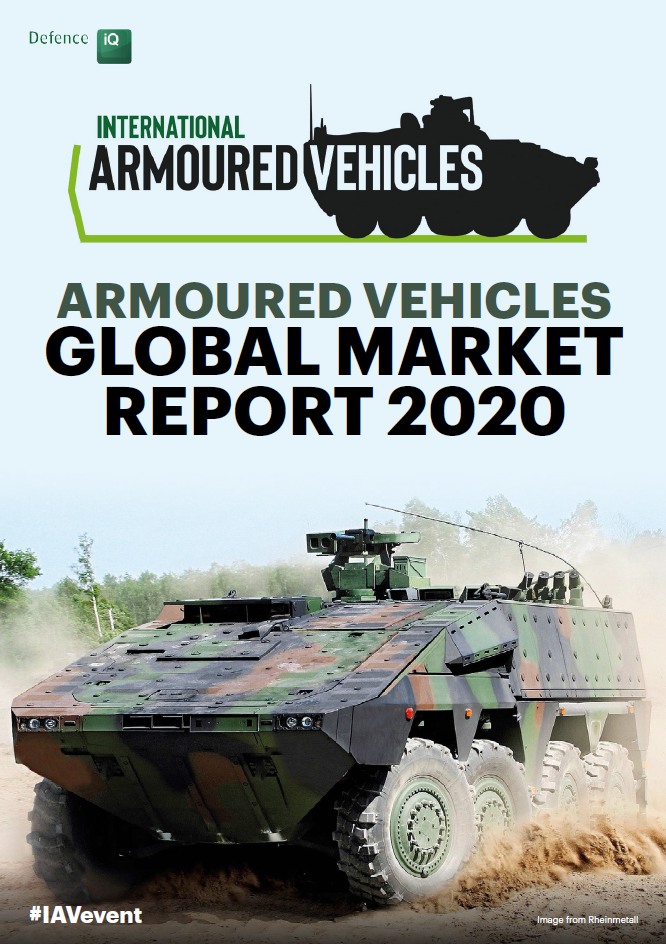 Global Armoured Vehicle Market Report 2020