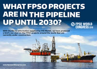What FPSO Projects Are In The Pipeline Up Until 2030?