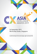 CEM Asia 2019 Awards Brochure