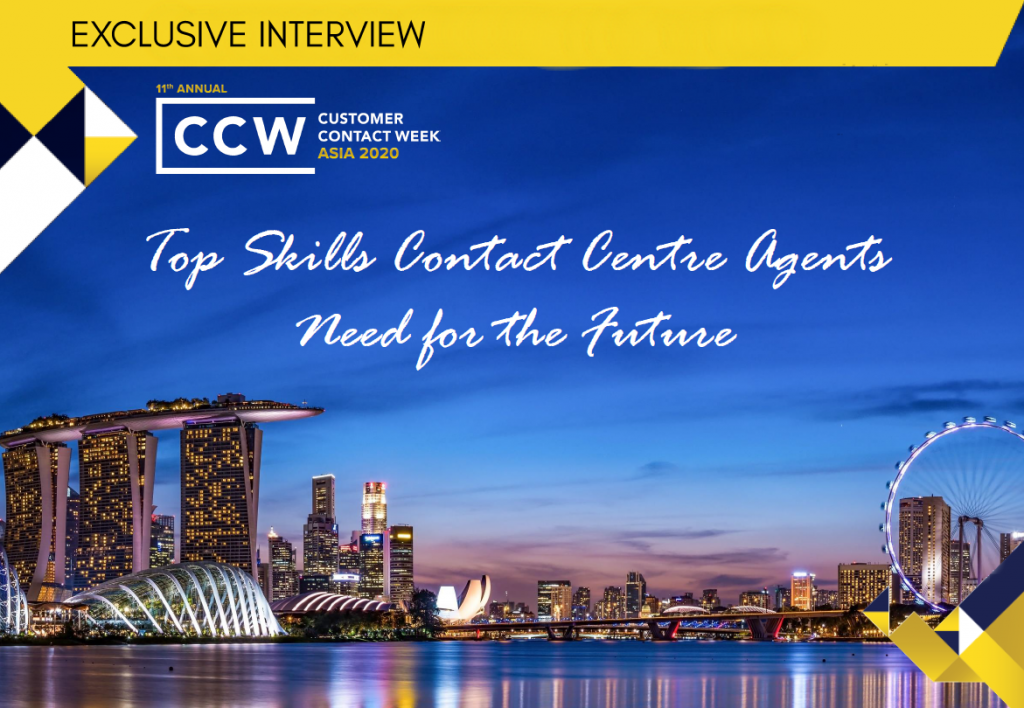 Exclusive Interview with HP and Agoda: Future-proof your contact centre agents' skillsets