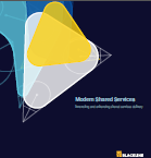 Modern Shared Services: Innovating and enhancing shared services delivery