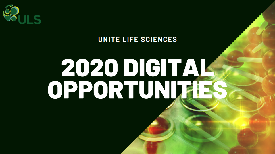 Advanced Therapies Manufacturing Strategy Digital | Digital Sponsorship Opportunities