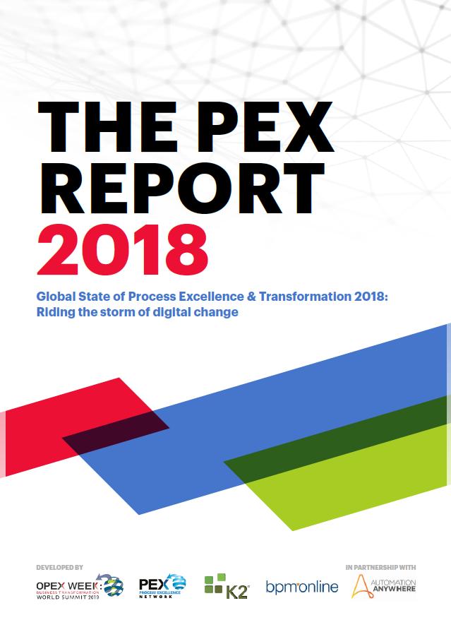 OPEX Week 2019 - spex - PEX Report