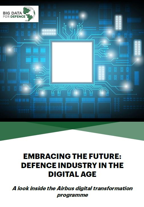 Embracing the future: Defence industry in the digital age