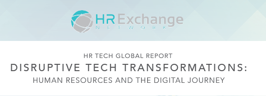 HR Tech Global Report
