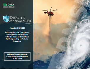 Disaster Management Event Guide