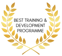 CCW Excellence Awards Application Form: Best Training & Development Program