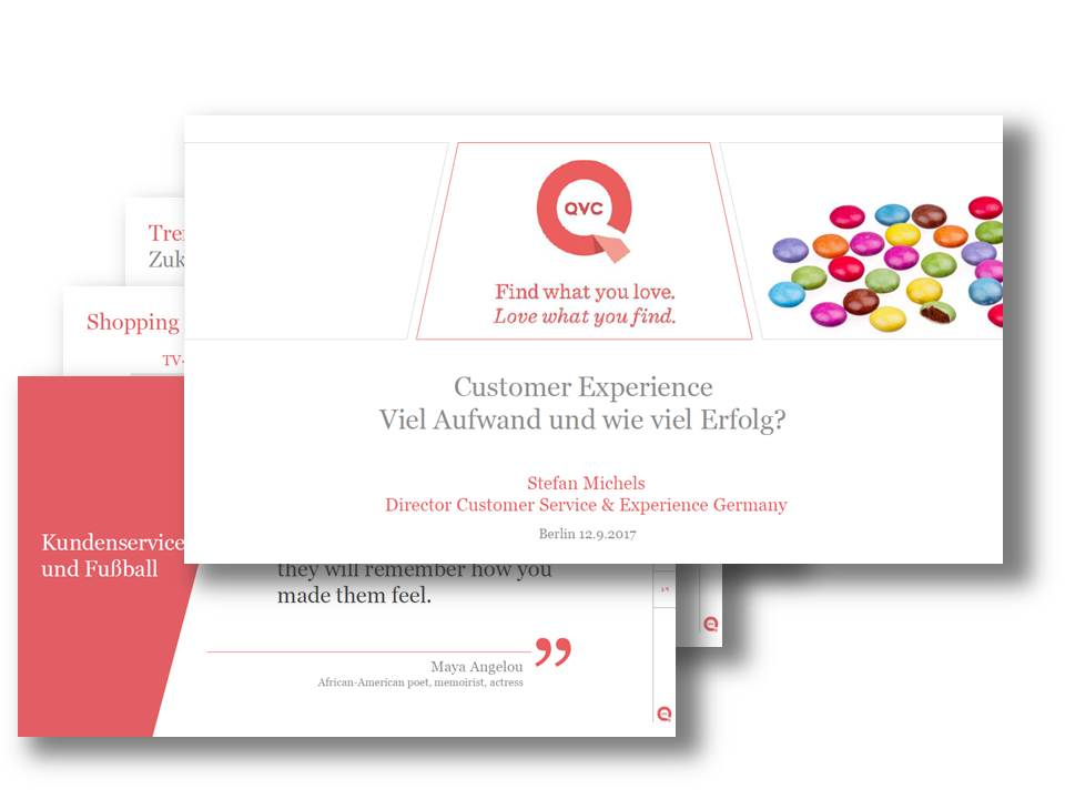 Customer Experience: Viel Aufwand und wie viel Erfolg?