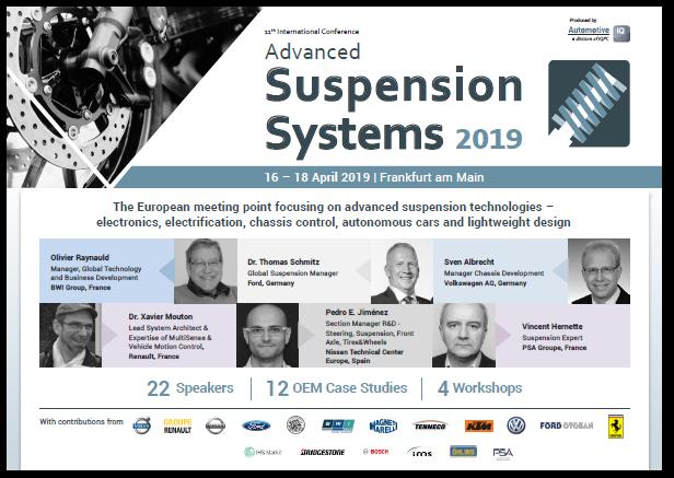 Conference Agenda Download 2019