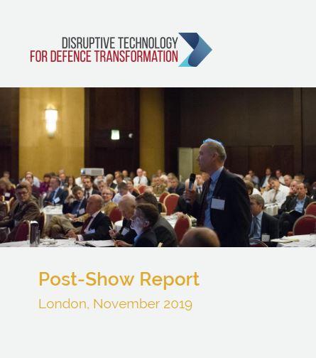 2019 Post Show Report