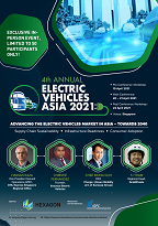 Download the Brochure - Electric Vehicles Asia 2021