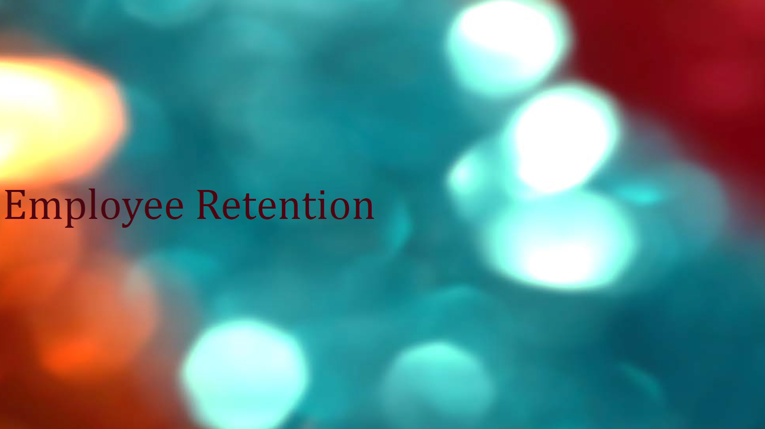 Realising Effective Retention Strategies to Enhance Employee Engagement